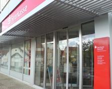Sparkasse Geldautomat Eichholz-Remmighausen