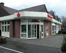 Sparkasse Geldautomat Heidenoldendorf