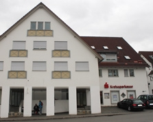 Sparkasse Filiale Ohmenhausen