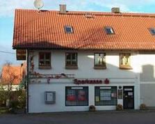 Sparkasse Geldautomat Walpertskirchen