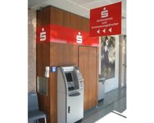 Sparkasse Geldautomat Hallstadt Gewerbegebiet (Im ERTL Zentrum)