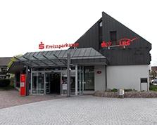 Sparkasse Filiale Bodelshausen