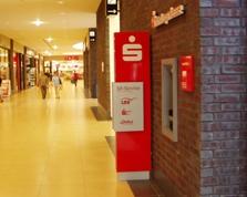 Sparkasse Geldautomat Geislingen Nel-Mezzo