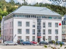 Sparkasse Geldautomat Klingenthal