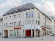 Sparkasse Geldautomat Lengenfeld