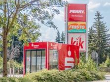 Sparkasse Geldautomat SB Container Dr.-Külz-Straße
