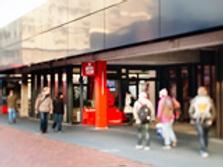 Sparkasse Filiale Universität Zentralbereich/Boulevard