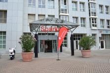 Sparkasse Geldautomat Hauptstelle Speyer