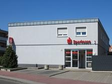 Sparkasse Geldautomat Grevenbroich-Südstadt