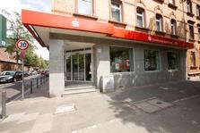 Sparkasse Geldautomat Unterliederbach