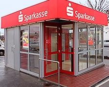 Sparkasse SB-Center Poppenreuth