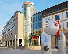 Sparkasse Private Banking Bruchsal Friedrichsplatz