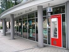 Sparkasse SB-Center Cineplex