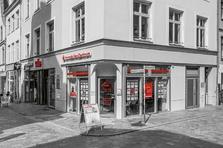 Sparkasse Immobiliencenter Kröpeliner Straße