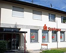 Sparkasse SB-Center Fahrenzhausen