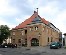 Sparkasse Geldautomat Seifhennersdorf