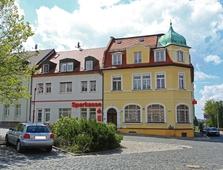 Sparkasse Geldautomat Neusalza-Spremberg