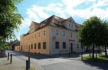 Sparkasse Geldautomat Ostritz
