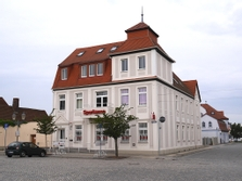 Sparkasse Geldautomat Rothenburg