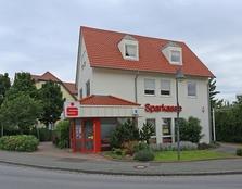Sparkasse Geldautomat Kodersdorf