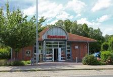 Sparkasse Geldautomat Krauschwitz
