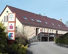 Sparkasse SB-Center Rammenau