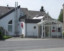 Sparkasse Geldautomat Wehrsdorf