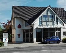 Sparkasse Geldautomat Doberschau