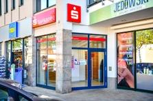 Sparkasse Geldautomat Nöllenhofcenter