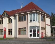 Sparkasse Geldautomat Großharthau