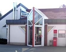 Sparkasse Geldautomat Königswartha