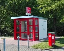 Sparkasse SB-Center Weber-Straße