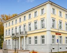 Sparkasse Vermögensmanagement Fürstenberger Hof