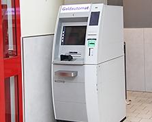 Sparkasse Geldautomat Kaufland Lörrach