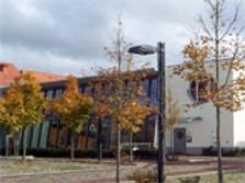 Sparkasse Firmenkundencenter Ribnitz Lange Straße