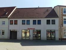 Sparkasse Geldautomat Lübbenau-Altstadt
