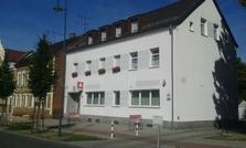 Sparkasse Geldautomat Neupetershain