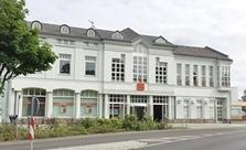 Sparkasse Geldautomat Vetschau