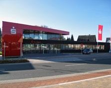 Sparkasse Filiale Hiddenhausen - Eilshausen