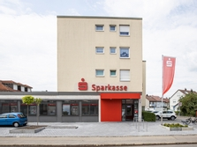 Sparkasse Filiale Weißenau