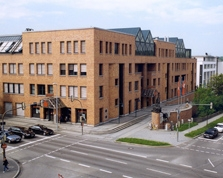 Sparkasse Filiale Ravensburg