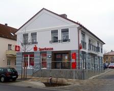 Sparkasse Geldautomat Aiterhofen