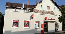 Sparkasse Geldautomat Alburg