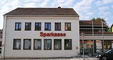 Sparkasse Geldautomat Eichendorf