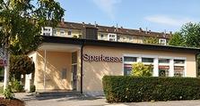 Sparkasse Geldautomat Eichendorffstraße