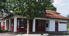 Sparkasse Geldautomat Griesbach