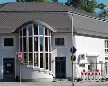 Sparkasse SB-Center Busbahnhof Bautzen