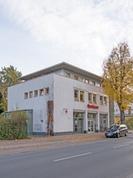 Sparkasse Geldautomat Teltow