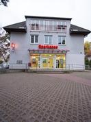 Sparkasse Geldautomat Stahnsdorf
