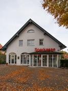 Sparkasse Geldautomat Wilhelmshorst